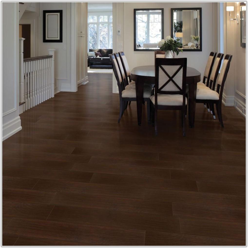 Select Surfaces Click Laminate Flooring Vintage Walnut