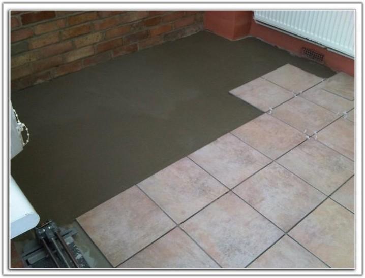 Self Adhesive Floor Tiles Bq
