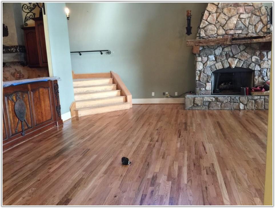 Shaw Engineered Hardwood Flooring Care