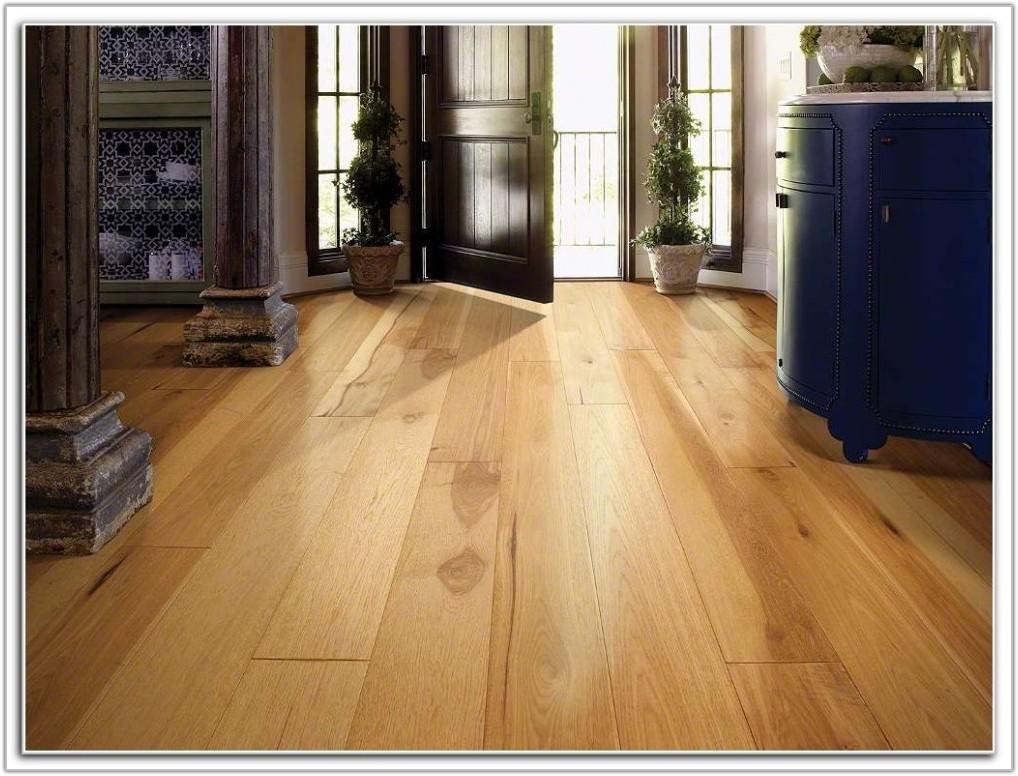 Shaw Engineered Hardwood Flooring Cleaning