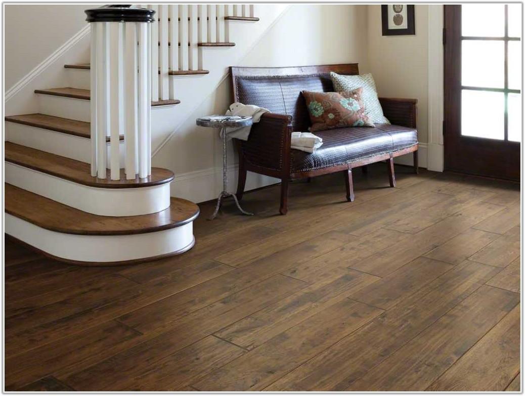 Shaw Engineered Hardwood Floors