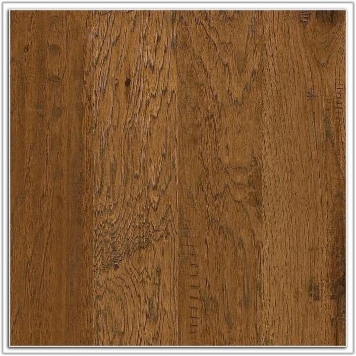 Shaw Engineered Wood Flooring Hickory