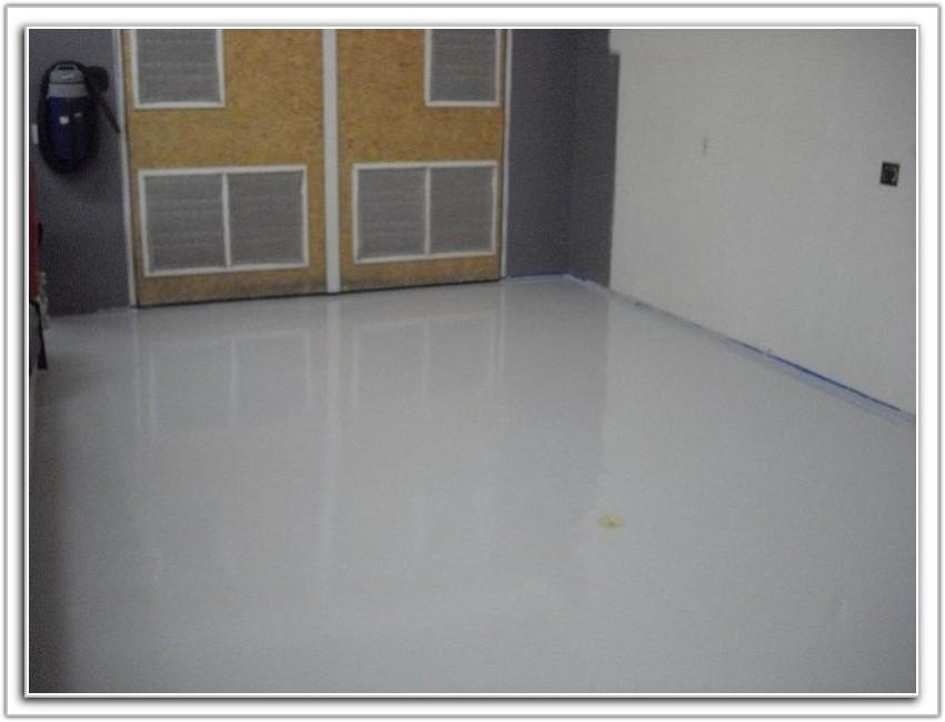 Sherwin Williams Garage Floor Paint Colors