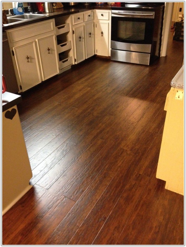 St James Collection Laminate Flooring