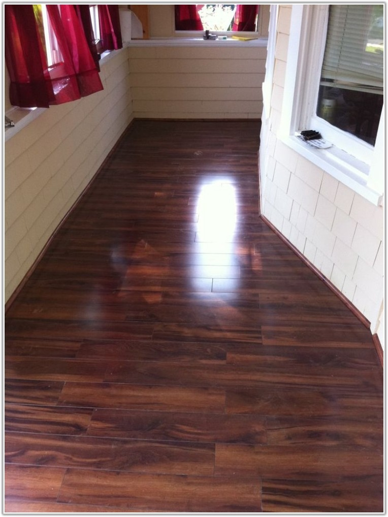 St James Laminate Flooring