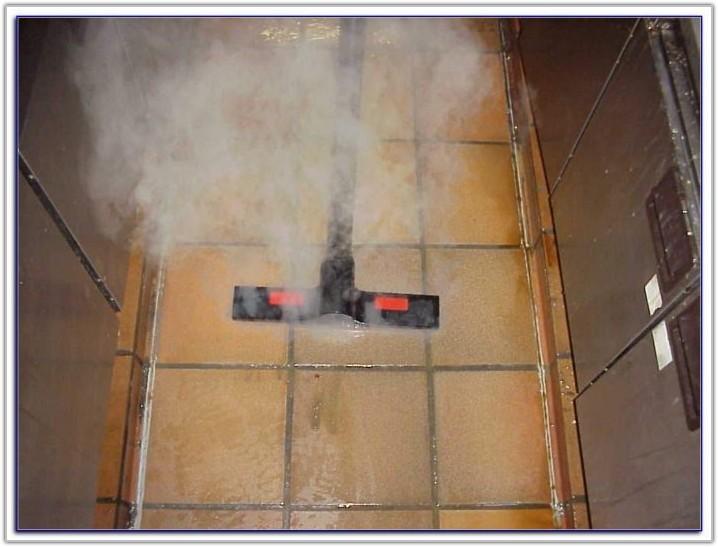 Steam Clean Tile Floors Machine
