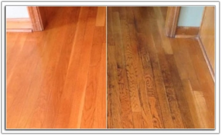 Steam Cleaning Bamboo Floors