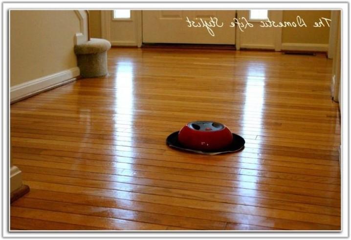 Steam Mop For Wood Floors