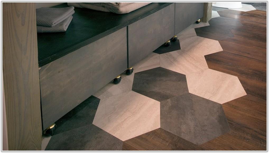 Stick On Floor Tiles