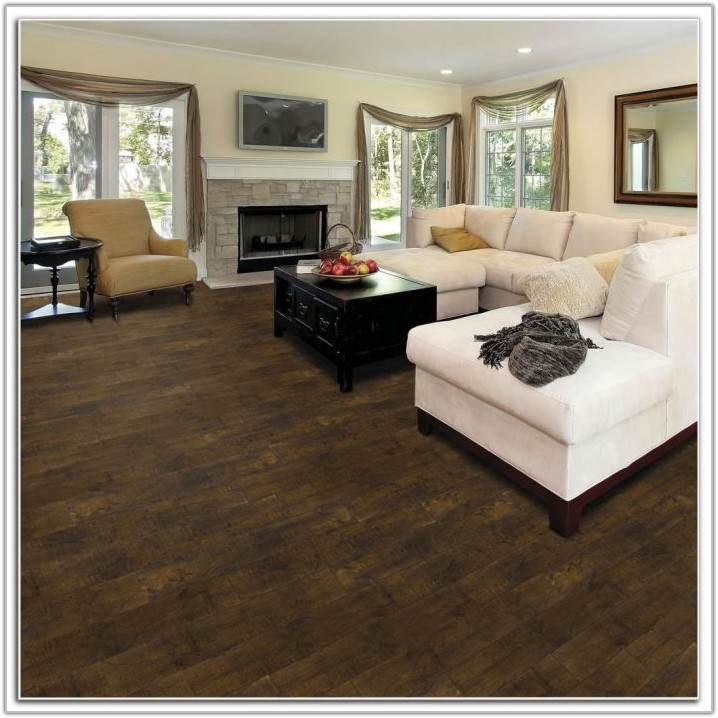 Tarkett Italian Walnut Laminate Flooring