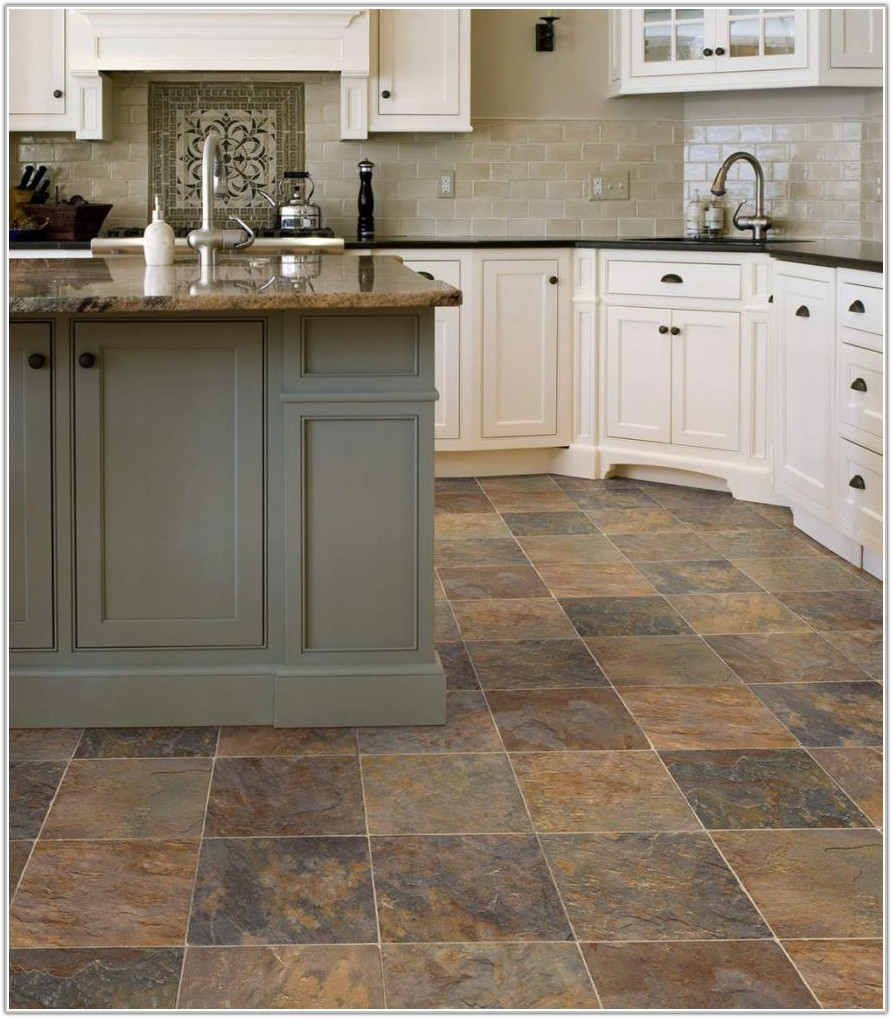 Tarkett Vinyl Sheet Flooring