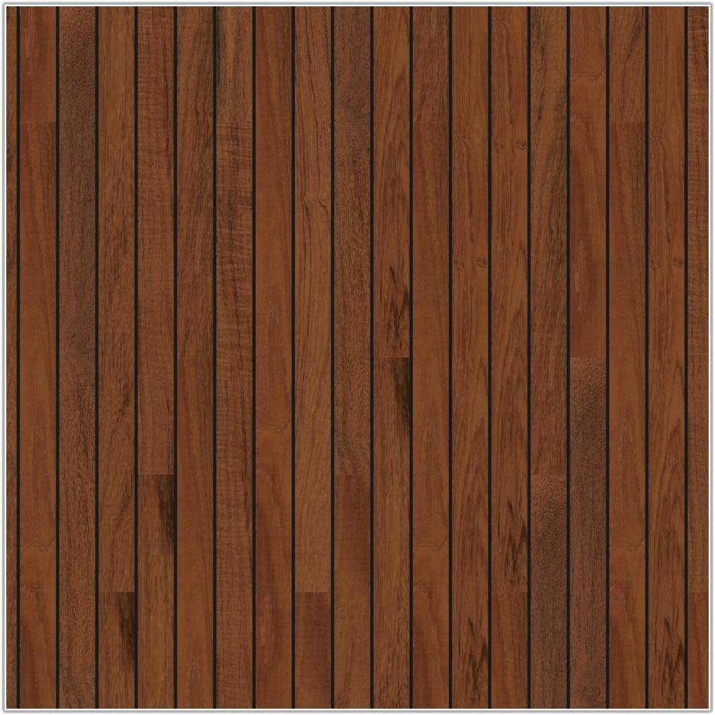 Teak And Holly Flooring For Boats