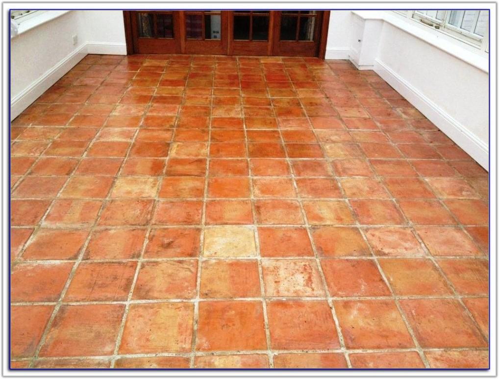 Terracotta Floor Tiles What Color Walls