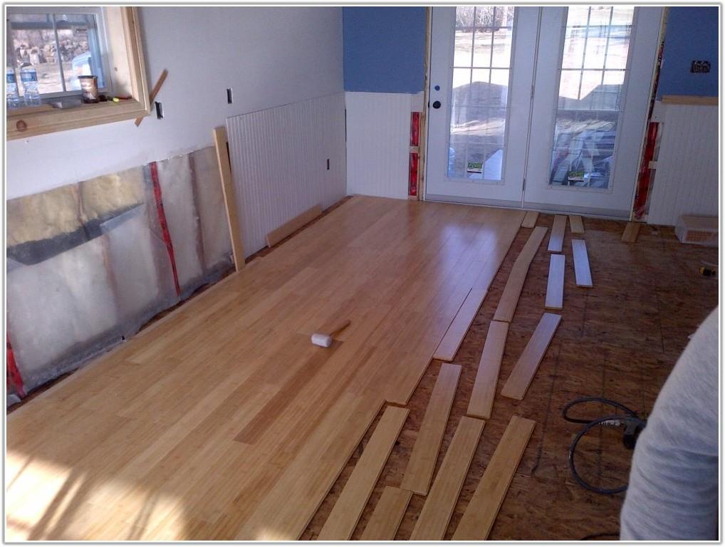 The Best Laminate Flooring