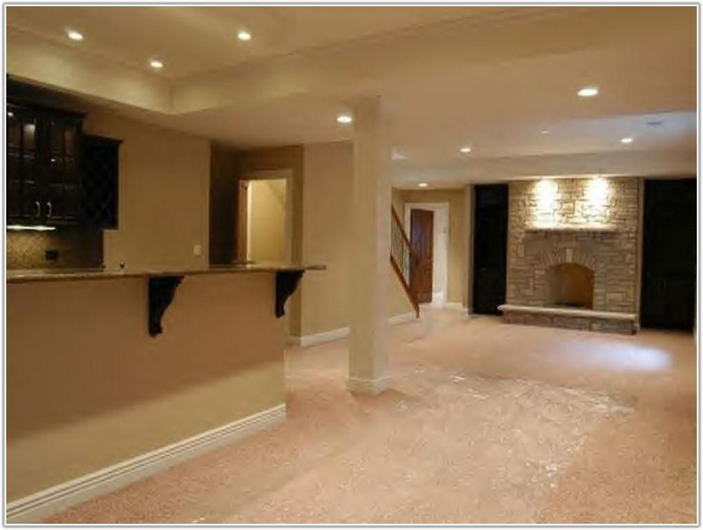 Tile Ideas For Basement Floors
