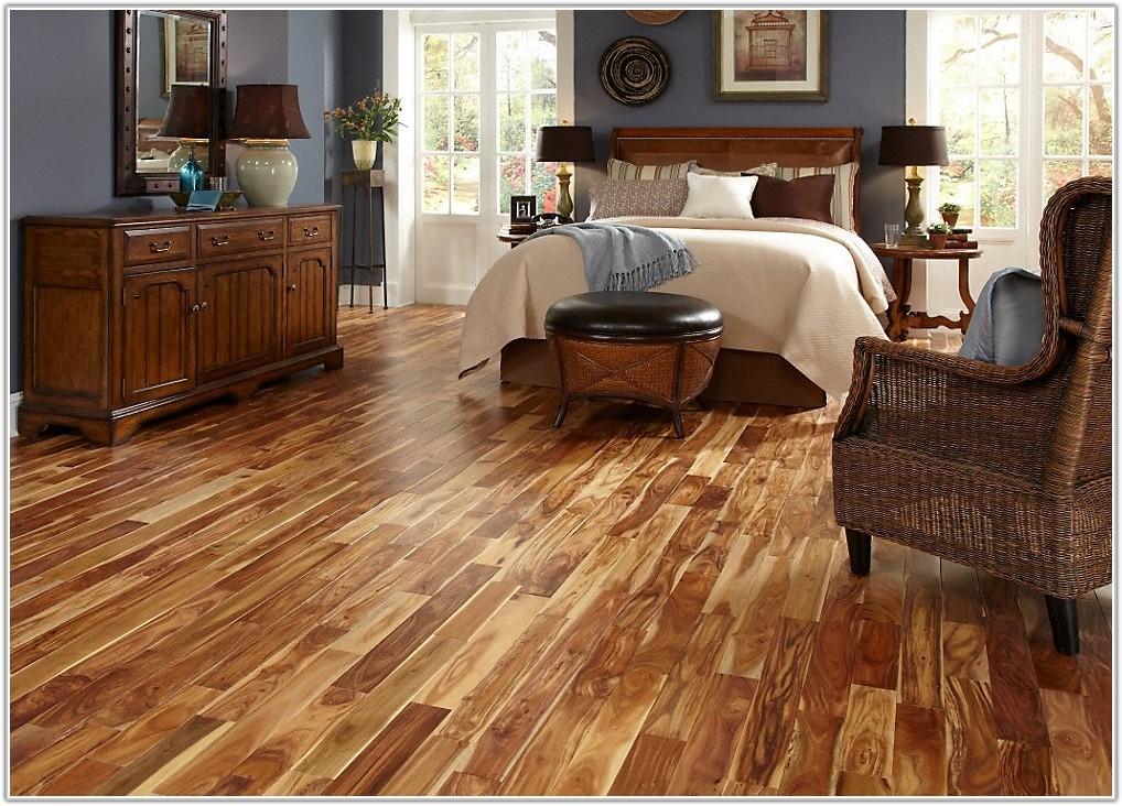 Tobacco Road Acacia Hardwood Flooring