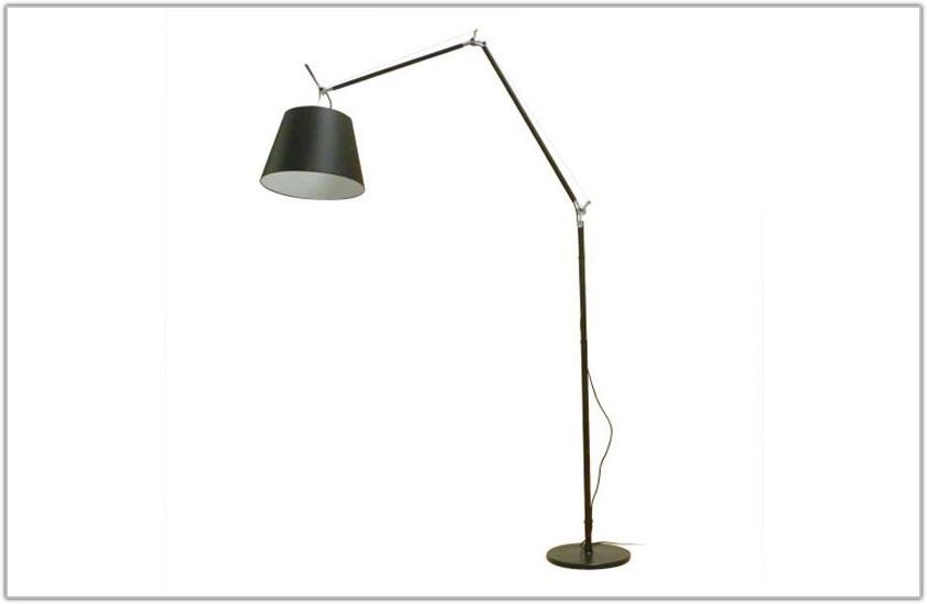 Tolomeo Mega Floor Lamp Replacement Shade