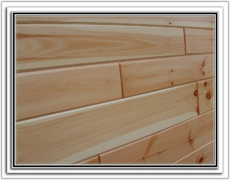 Tongue And Groove Pine Flooring Home Depot