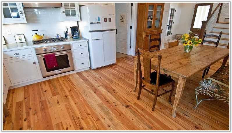 Tongue And Groove Pine Flooring