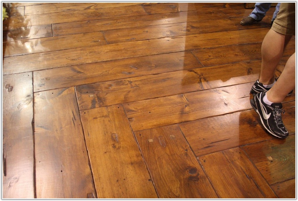 Top Rated Laminate Flooring