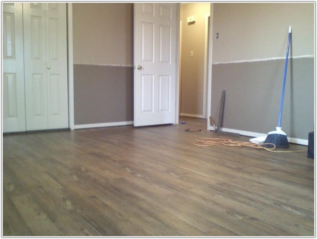 Tranquility Vinyl Plank Flooring