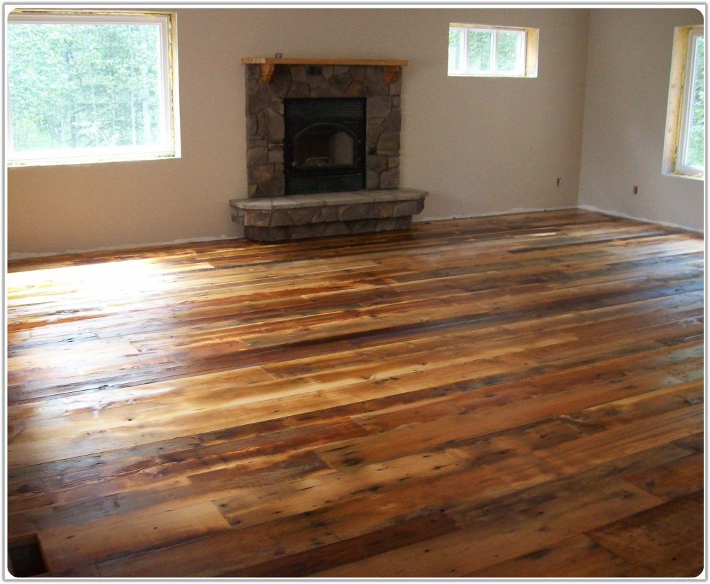 Types Of Hardwood Flooring Pictures