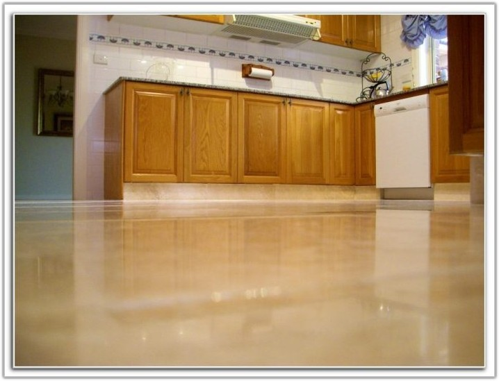 Types Of Tile Flooring For Kitchen