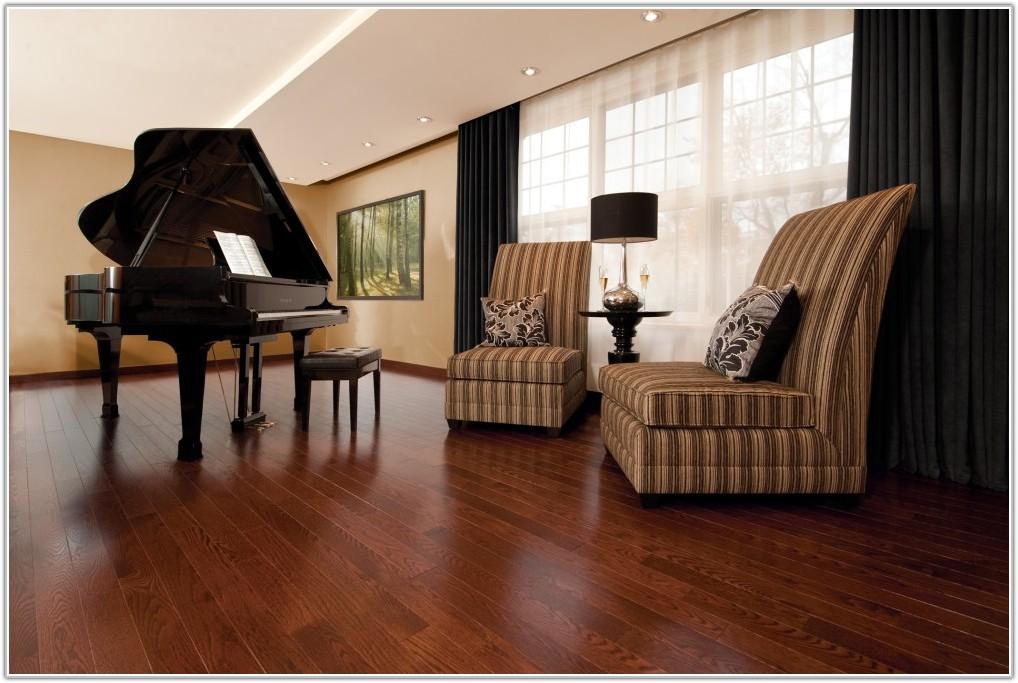 Unfinished Red Oak Hardwood Flooring