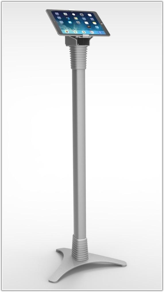 Universal Tablet Floor Stand