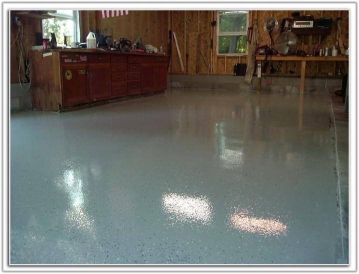 Valspar Epoxy Garage Floor Paint