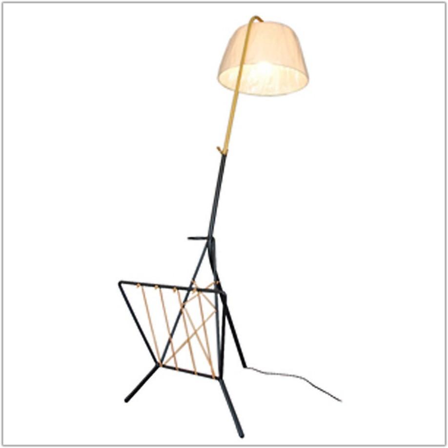 Vintage Mid Century Floor Lamps