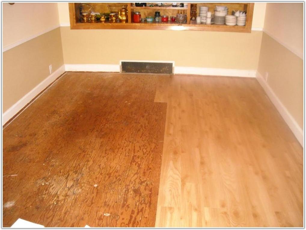 Vinyl Flooring Peel And Stick