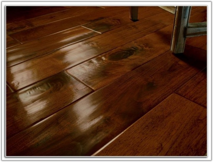 Vinyl Plank Floating Floor