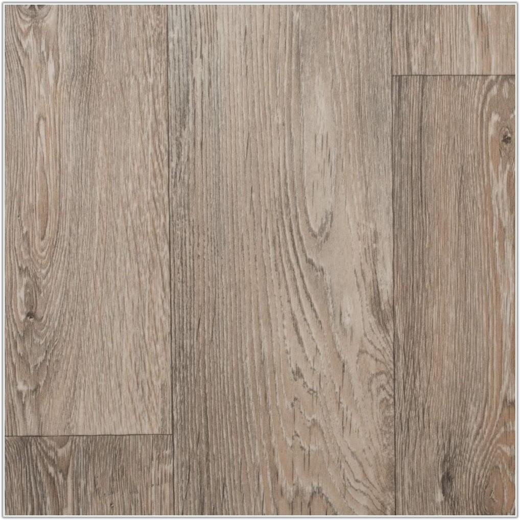 Vinyl Wood Plank Flooring Grey