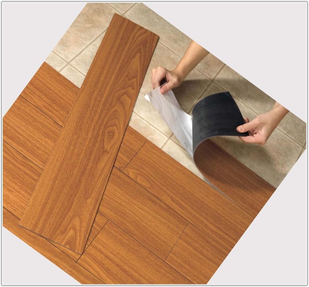 Vinyl Wood Plank Flooring Vs Laminate