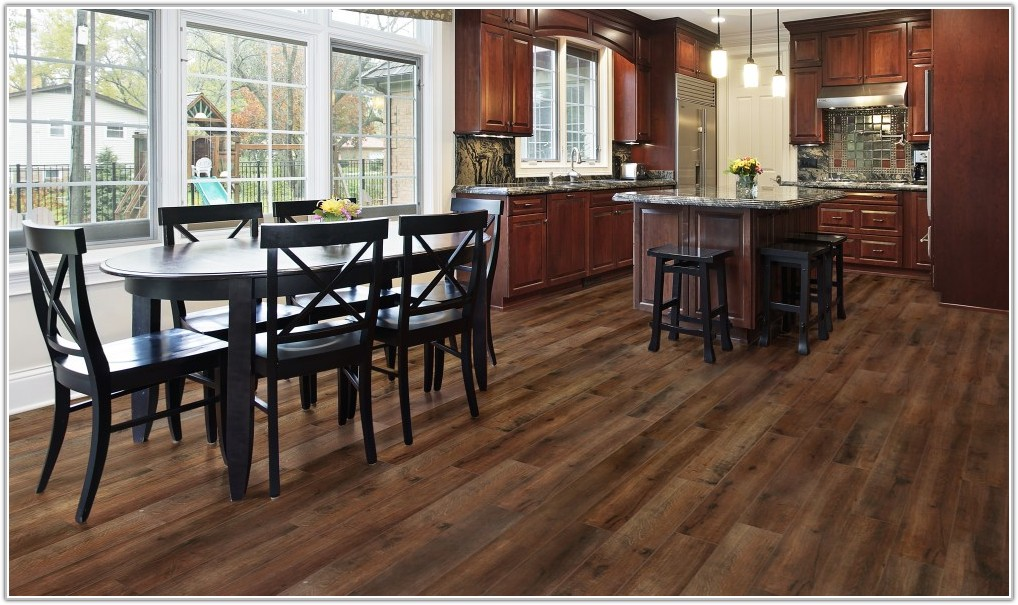 Water Resistant Wood Flooring For Kitchen
