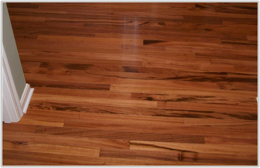 Waterproof Flooring For Basements