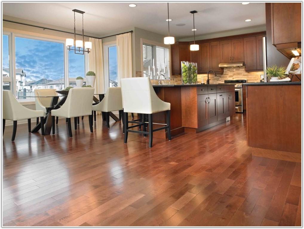 Waterproof Laminate Flooring Home Depot