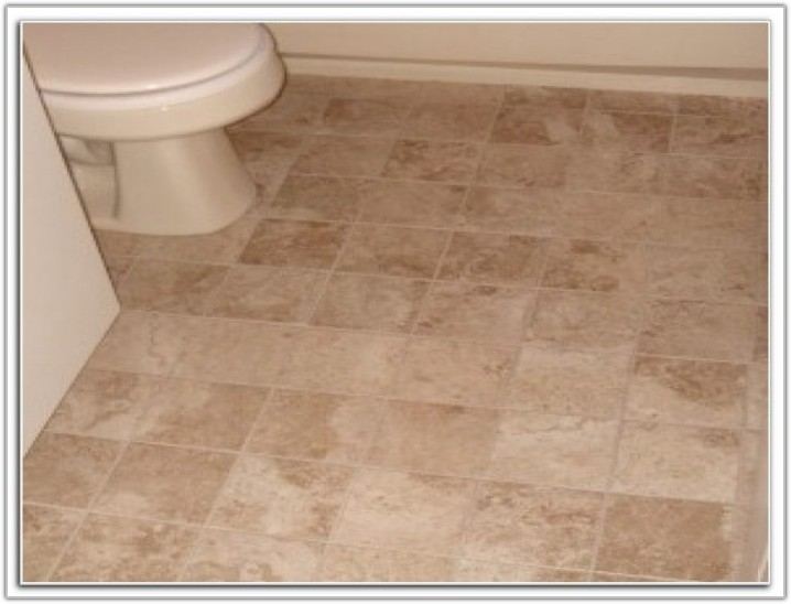 Waterproof Sheet Vinyl Flooring