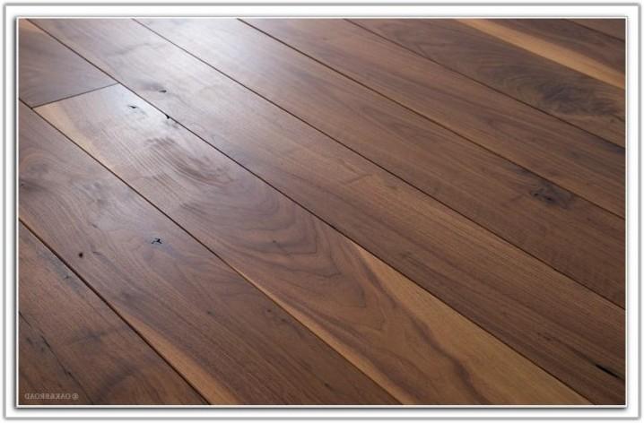 Wax Finish Hardwood Floors