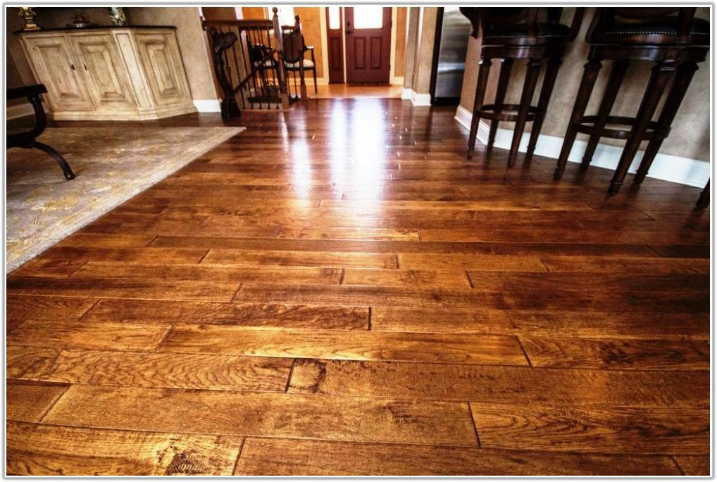 Wet Basement Flooring Options