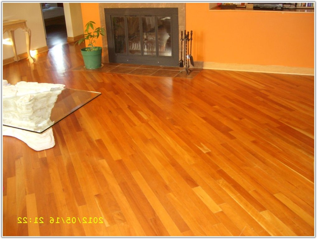 What Is Engineered Hardwood Flooring Vs Laminate
