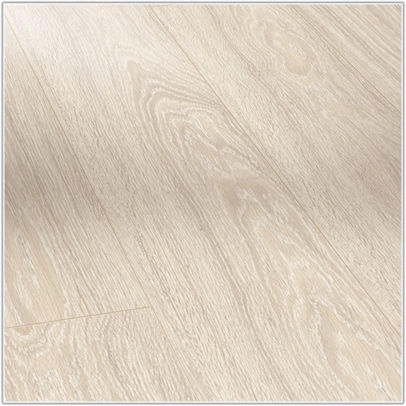White Limed Oak Laminate Flooring