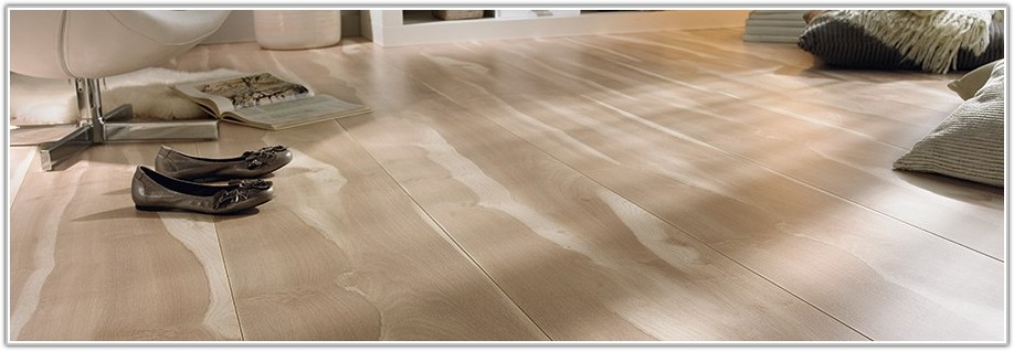 Wide Long Plank Laminate Flooring