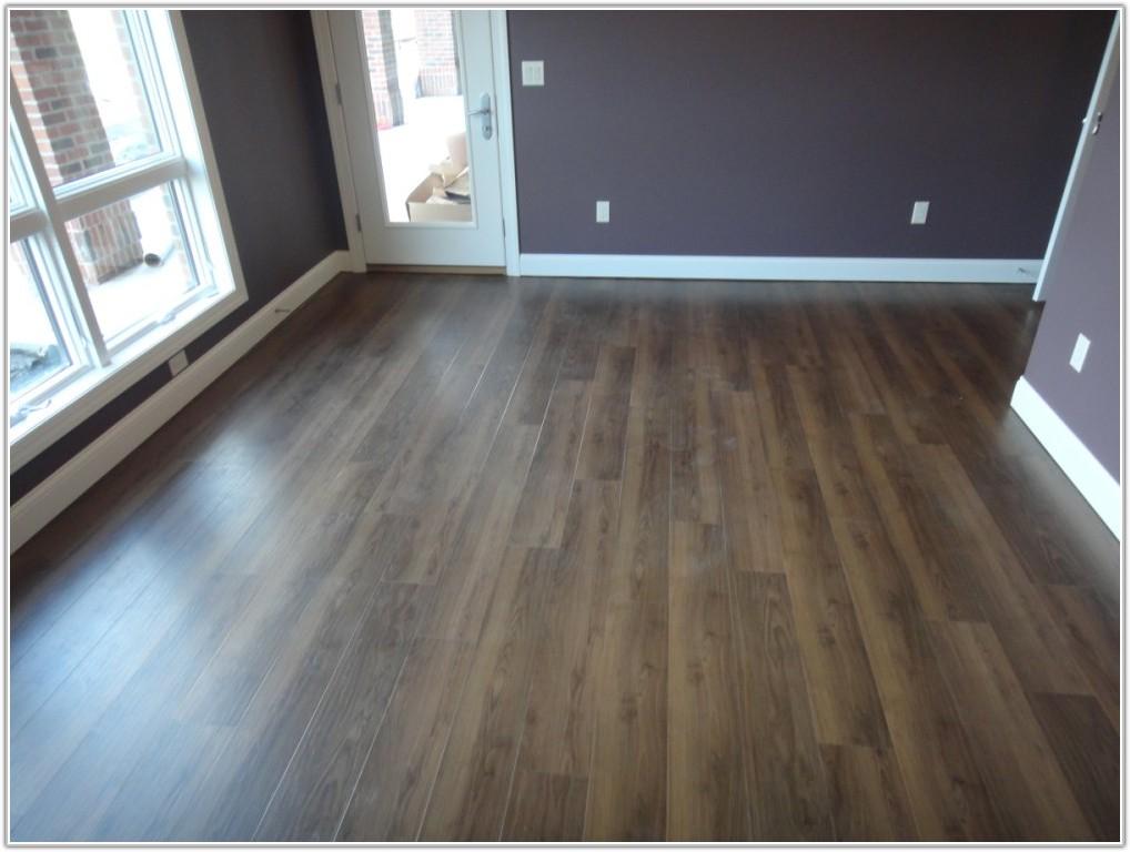 Wide Plank Vinyl Flooring