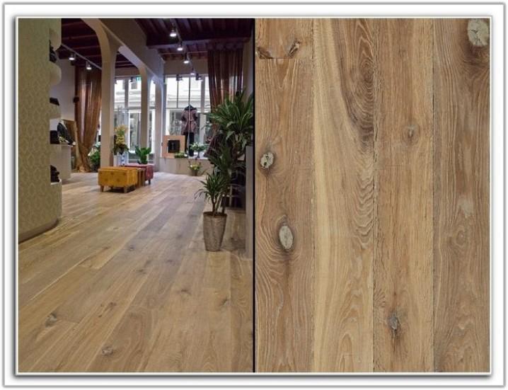 Wide Plank Wood Tile Flooring