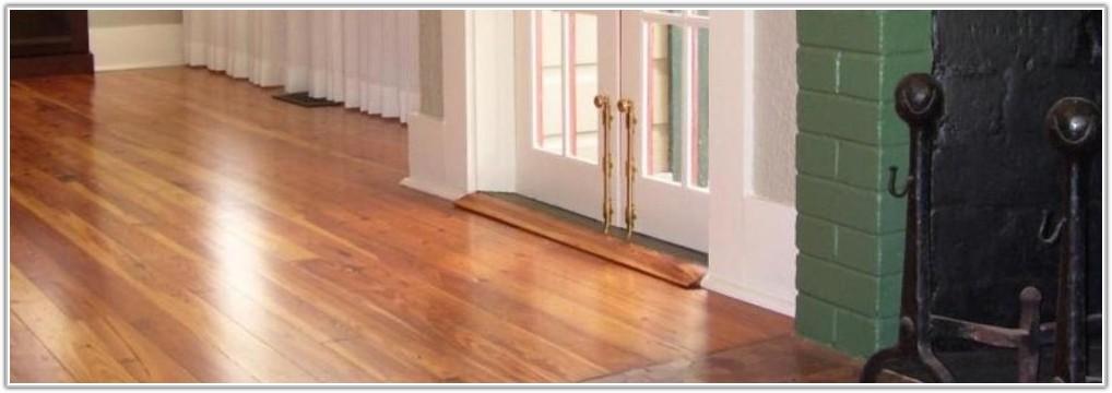 Wood Floor Refinishing Orlando