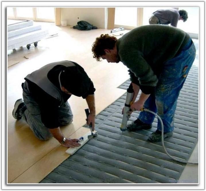 Wood Floor Sanding Machine Hire