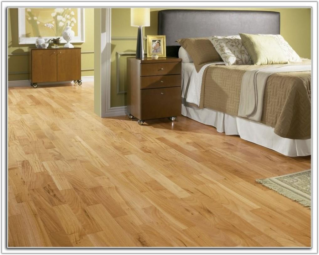 Wood Flooring Moisture Content
