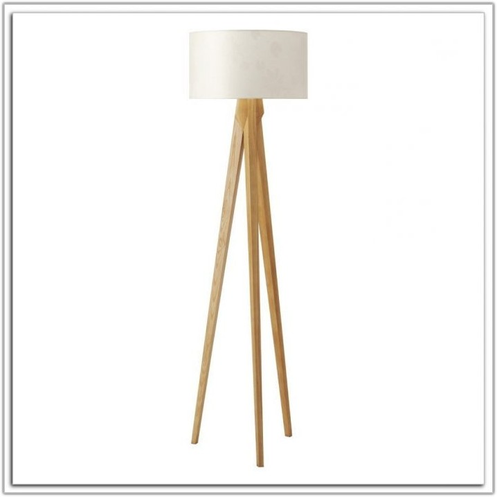 Wooden Tripod Floor Lamp Nz
